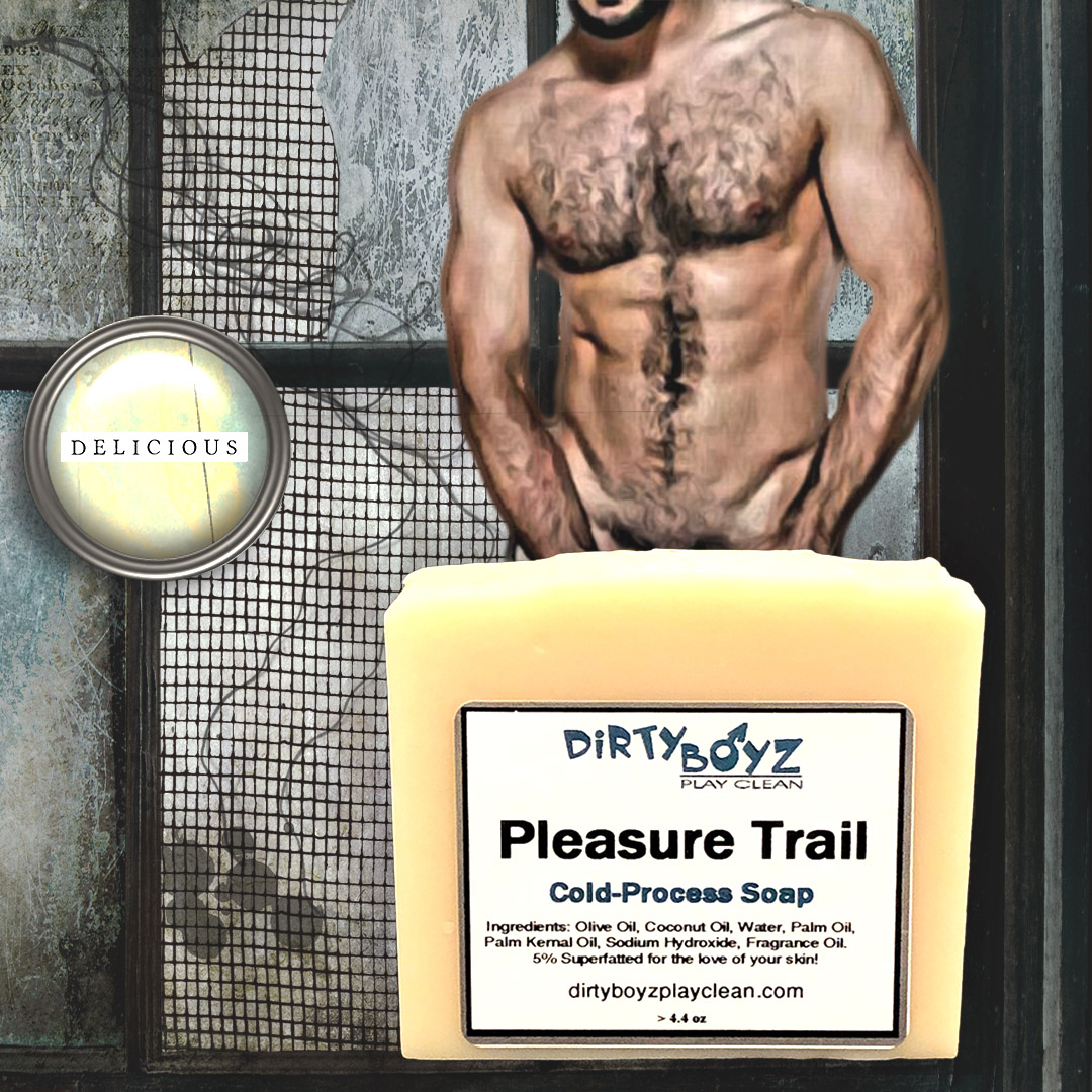 Pleasure Trail